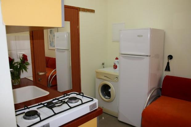 Уютная небольшая студия №552