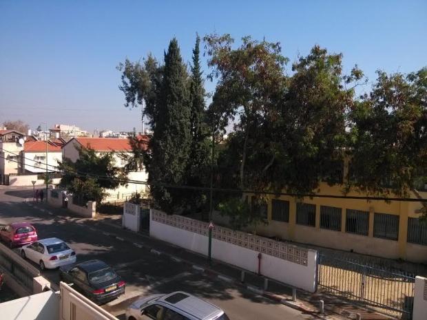 3 ком. квартира на Халуцим Бат Ям