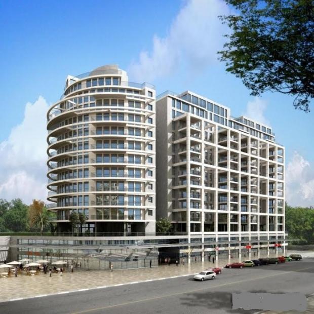 5 חד' דירה חדשה מקבלן בתל אביב.