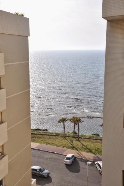 3.5 חדרים על הים.