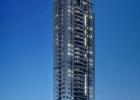 דירה חדשה במגדל יקרותי ליד הים.