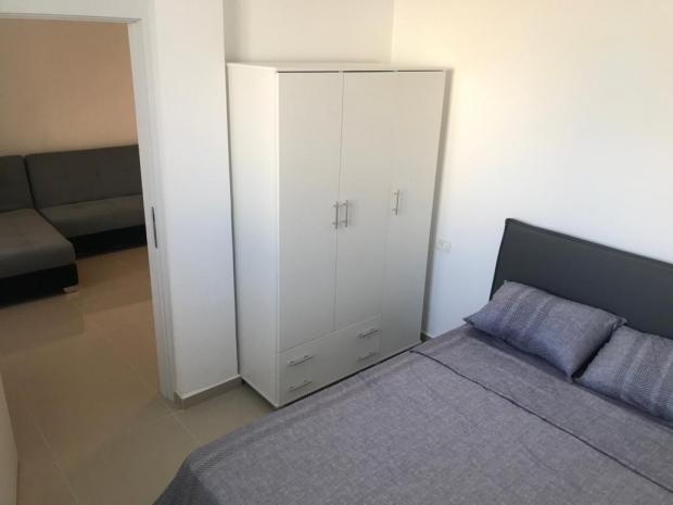 Новая 2 ком. квартира на Герцель.